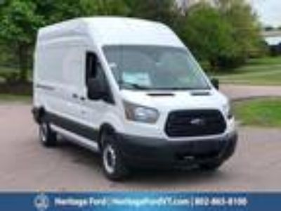 new 2019 Ford Transit for sale.