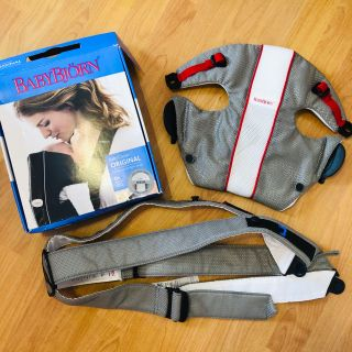 Baby Bj rn Original Baby Carrier (in Box)