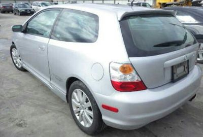 2005 Honda Civic SI ep3 part out