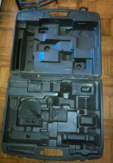 Craftsman Power Tool Case -case only