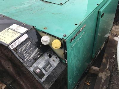 Onan diesel generator 7.5kw
