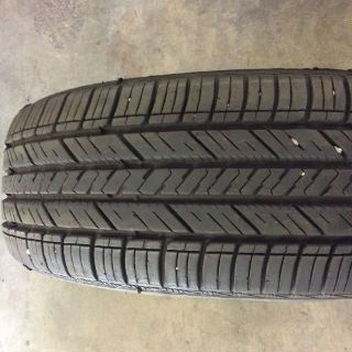 Buy ONE USED GOODYEAR ASSURANCE P235/65/17 235/65/17 235 65 17 E2879 motorcycle in New Iberia, Louisiana, United States, for US $99.99