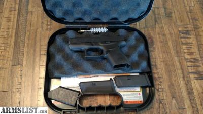 For Sale: Glock 42