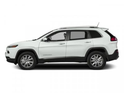 2010 Jeep Cherokee Limited (Bright White Clearcoat)