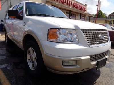 2005 Ford Expedition 5.4L King Ranch