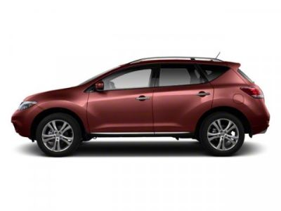 2012 Nissan Murano S (Merlot Metallic)