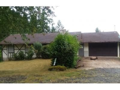 4 Bed 3 Bath Foreclosure Property in Molalla, OR 97038 - S Stone Hill Dr