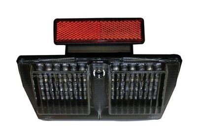 Find Bike-It LED Rear Tail Light Ducati 748 916 996 998 94-95-96-97-98-99-00-01-02 motorcycle in Ashton, Illinois, US, for US $89.95
