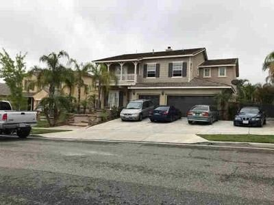 6 Bed 3.5 Bath Foreclosure Property in Corona, CA 92881 - Paseo Vista St