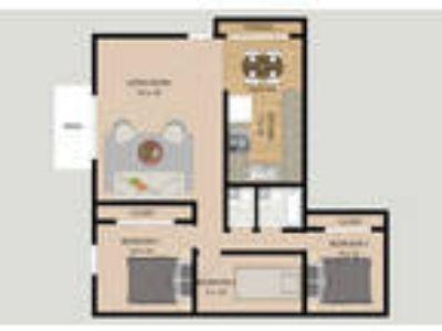 Pheasant Run Apartments - 3 BR