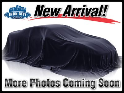 2015 Ford RSX Lariat (Blue Jeans Metallic)