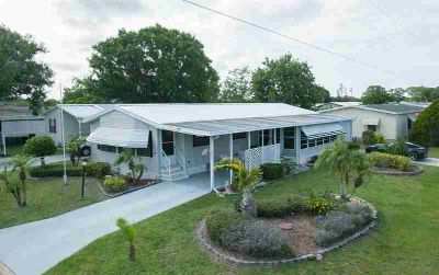 600 Tarpon Drive BAREFOOT BAY Two BR, Island kitchen and