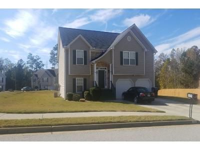 4 Bed 3.0 Bath Preforeclosure Property in Douglasville, GA 30134 - Grove Trail Pass