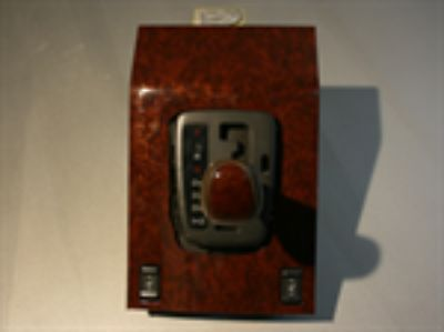 Parts For Sale: Acura MDX shifter auto 2003 2004 2005 2006 tan faux Honda YD1 5 speed 3.5 03 04