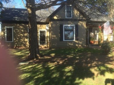Historic Home in Cashion for Lease