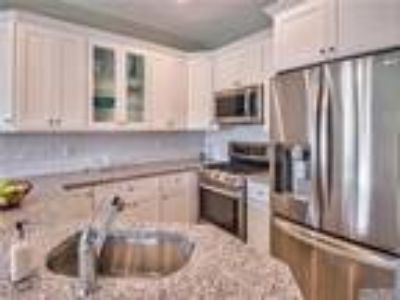 Real Estate For Sale - Two BR 2 1/Two BA Condo