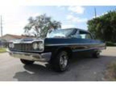 1964 Chevrolet Impala 2dr Hardtop