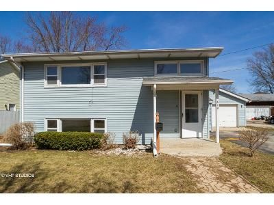 3 Bed 2 Bath Foreclosure Property in Belvidere, IL 61008 - W 7th St