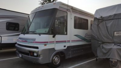 1996 Itasca Suncruiser 34RQ