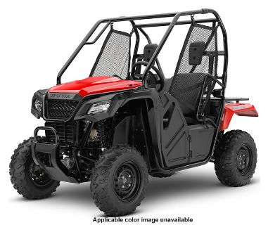 2020 Honda Pioneer 500 Utility SxS Saint George, UT