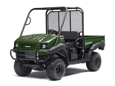 2019 Kawasaki KAF620MKF Sport Side x Side Utility Vehicles Talladega, AL