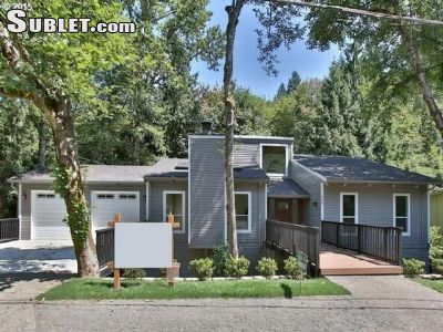$3500 3 single-family home in Lake Oswego