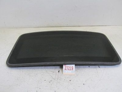 Find 98 99 00 01 02 MAZDA 626 POWER SLIDING SUNROOF SUN MOON ROOF GLASS WINDOW 2563 motorcycle in Sugar Land, Texas, US, for US $77.39