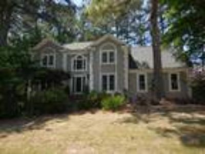 Four BR Two BA In Lawrenceville GA 30043