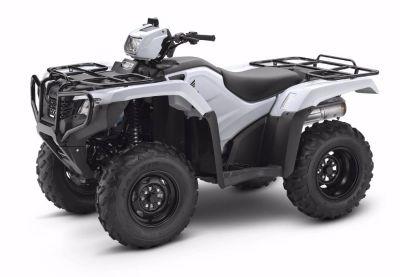 2017 Honda FOREMAN FE2 Utility ATVs Cedar City, UT