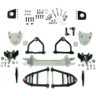 Buy Mustang II 2 IFS Front End kit for 36 -50 Cadillac fits Wilwood SSBC Brakes motorcycle in Portland, Oregon, United States, for US $565.95