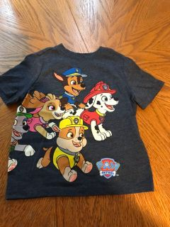 Old Navy Paw Patrol T-shirt
