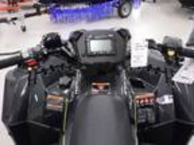 2019 Polaris Sportsman 850 SP Premium
