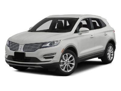 2015 Lincoln MKC Base (Notorious)