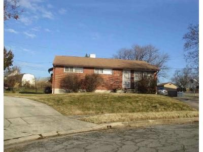 3 Bed 1 Bath Foreclosure Property in Rosedale, MD 21237 - Avery Ct