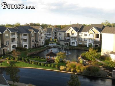 $3102 2 apartment in St. Charles