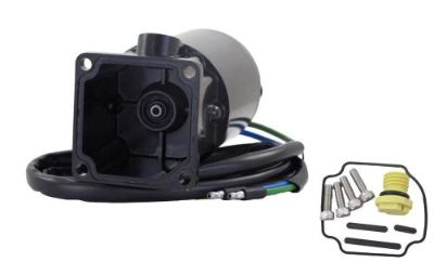Buy NEW TILT TRIM Motor and Reservoir for Mercury/Mariner 6276 809885A1, 809885A2 motorcycle in Deerfield Beach, Florida, United States, for US $121.95