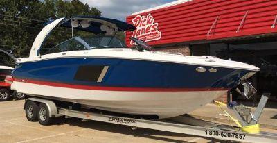 2018 Four Winns HORIZON 290 Bowrider Boats Afton, OK