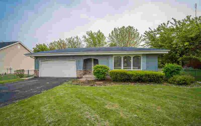 8227 W Drexel #Ave Franklin, Three BR ranch home with 1.5