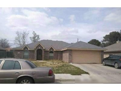 4 Bed 2 Bath Foreclosure Property in Midland, TX 79707 - Rio Grande Ave