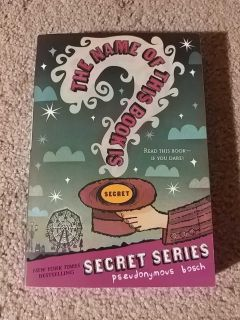 NEW The Secret Series book 1