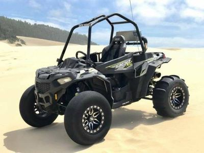 2017 Polaris Ace 900 XC Sport-Utility ATVs Tualatin, OR