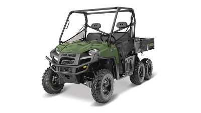 2017 Polaris Ranger 6X6 Side x Side Utility Vehicles Deptford, NJ