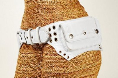Buy Burning Man Leather Utility Belts Online at Sale Prices