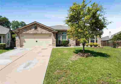 6645 Burling Street WACO, Cute Three BR Two BA home with a