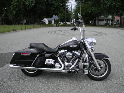2015 Harley-Davidson Road King Touring Motorcycles Springfield, MA