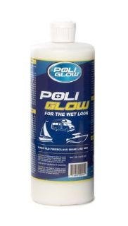 Sell 32 Ounce Bottle of Poli Glow motorcycle in Freeport, Pennsylvania, United States, for US $45.20