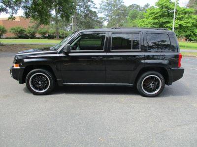 2010 Jeep Patriot Sport (BLK)