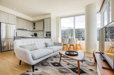 $5130 2 apartment in Queen Anne