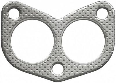 Purchase Exhaust Pipe Flange Gasket Fel-Pro 23565-1 fits 69-71 Toyota Corona 1.9L-L4 motorcycle in Azusa, California, United States, for US $16.57
