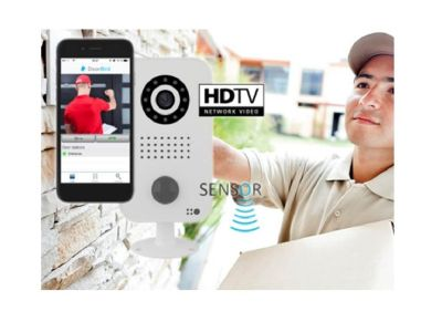 Smart Home Security Camera System - Maui, Hawaii